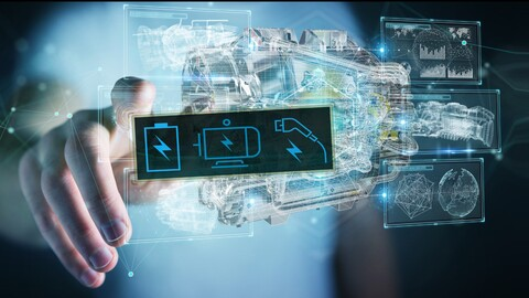Mercedes-Benz y Volvo unen fuerzas en pos de la movilidad híbrida