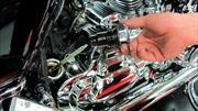 Así puedes cuidar tu moto durante la cuarentena