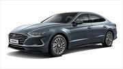 Hyundai suma paneles solares en el Sonata Hybrid