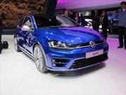 Volkswagen Golf R, el más potente