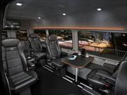 Brabus VIP Conference, un Mercedes-Benz Sprinter a todo lujo