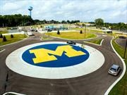 Goodyear es el primer fabricante de neumáticos en colaborar en Mcity