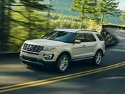 Ford Explorer y las 6 poderosas razones para tenerla