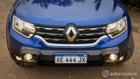 Nuevo Renault Duster con financiación especial