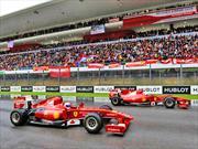 Infor es proveedor oficial de la Escudería Ferrari