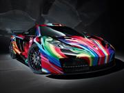Los colores de auto más buscados de 2014
