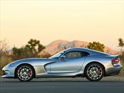 8 cosas que debes de saber del Dodge Viper 2015