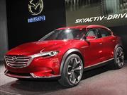 Mazda Koeru Concept, el futuro CX-7