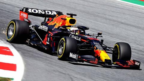 F1 2021: Max Verstappen no le dio chances a Lewis Hamilton en el GP de Estiria