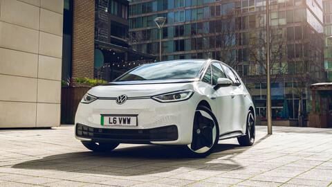 Grupo Volkswagen lidera el mercado mundial de autos eléctricos