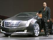 Ed Welburn deja de ser vicepresidente de diseño global de General Motors
