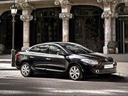 Renault Fluence ahora con una nueva versión y equipamiento