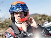 Entrevista a Dani Sordo, piloto de Hyundai en el WRC