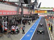 Previa del Grand Prix de Silverstone