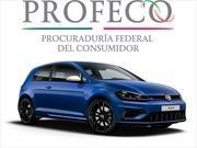 Volkswagen Golf R es llamado a revisión en México