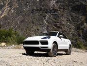 Porsche Cayenne 2018 llega a México desde $1,330,500 pesos