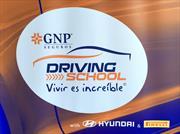 GNP Driving School, la escuela que perfecciona el manejo