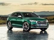Audi SQ5 TDI 2020, una camioneta que ofrece deportividad instantánea