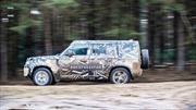Land Rover Defender 2020 tendrá 3 carrocerías y hasta 6 diferentes motorizaciones