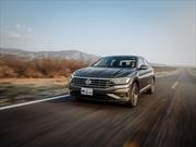 Probando el Volkswagen Jetta 2019
