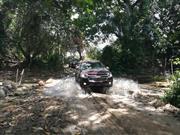 Chevrolet TrailBlazer 2017: Prueba de manejo
