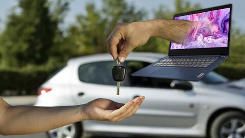 El 54% de los compradores de autos está dispuesto a hacerlo de forma online en Argentina