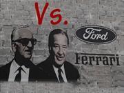 Ford estuvo a nada de comprar a Ferrari