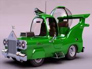 Top 10: Los autos más feos de la historia