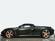 Porsche Carrera GT by Porsche Classic, el valor de la historia
