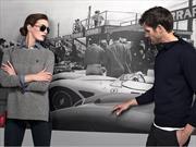 Ferrari presenta su nueva línea de ropa Otoño-Invierno