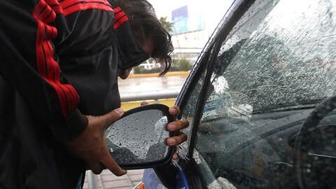 Top 5: Las autopartes más robadas en México