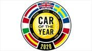Estos autos y camionetas son los candidatos al Auto Europeo del Año 2020