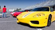 Todo un éxito el primer Festival Ferrari 2012