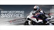BMW Motorrad Chile presenta el mejor plan de financiamiento para motocicletas