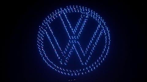Volkswagen comprará 50% de JAG, compañía matriz de JAC Motors