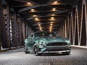 Ford Mustang Bullitt, una remake de película