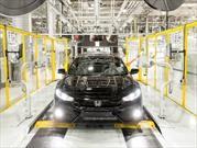 Honda cerrará su planta de Gran Bretaña