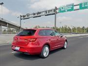 Manejamos el SEAT León ST 2017