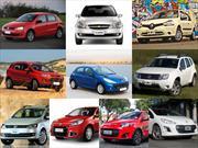 Top 10: Los autos más vendidos del 2013 en Argentina