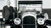 Historia del fundador de Chrysler, una de las empresas legendarias de Detroit