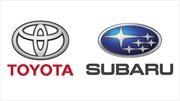 Toyota fortalece su asociación con Subaru