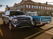 GM Centennial, celebración de 100 años de pick-ups