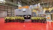 Nissan comienza preparativos en la planta de Sunderland ante el debut del nuevo Qashqai
