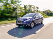Peugeot 2008 2014 llega a México en $299,900 pesos