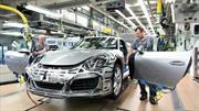 Porsche detiene producción por el Coronavirus