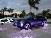 Mazda CX-9 2017, primer contacto