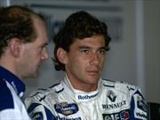 F1: Adrian Newey confesó que se siente responsable por la muerte de Ayrton Senna