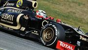 F1 GP de Abu Dhabi, Raikkonen y Lotus logran la victoria