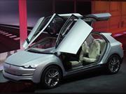 Italdesign Giugiaro Clipper Concept, ¿El futuro de Volkswagen?