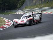 Así se modifica un Porsche del WEC para dominar Nürburgring